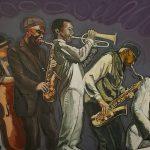 Le Quintet HST 89x116