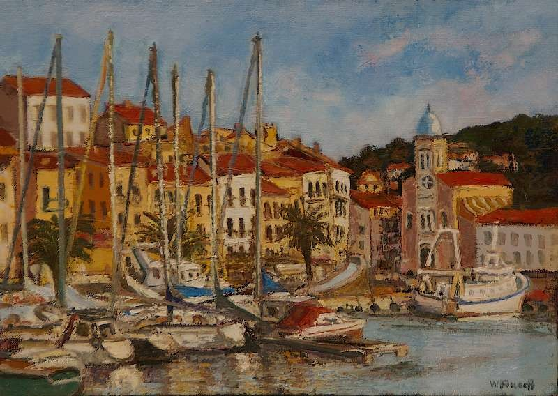 Port-Vendres HST 33x46