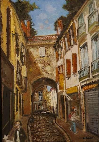 Rue du Commerce HST 55x38