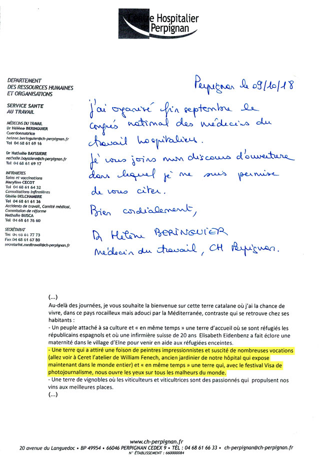 Hélène Béringuier - 09-10-2018