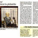 Article dans l'Indépendant du 14 novembre 2016