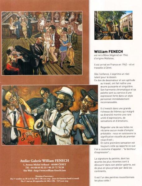 Article dans l'Art vues, p69
