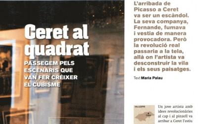 Article dans Descobrir