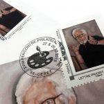 Autoportrait: timbre - William Fenech